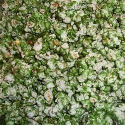 Photo of Shamrock Popcorn by JLO