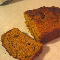 Whole Wheat Maple Quick Bread Recipe