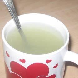 Hot Lemonade