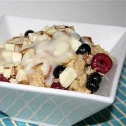 Versatile Bread Pudding