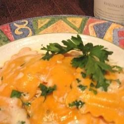 Seafood Wine Sauce Recipe