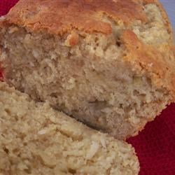 We Be Jammin' Jamaican Banana Bread Recipe