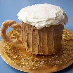 Root Beer Cake I Recipe