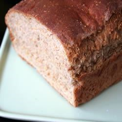 Seven Grain Bread II Recipe