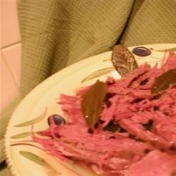 Photo of Corned Beef and Cabbage by Taste of Home's Fast Family Favorites
