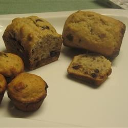 Banana Bread VI Recipe