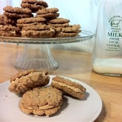 Oatmeal Peanut Butter Cookies III photo by Dewdrops ...