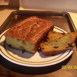Image of Avocado Quick Bread, AllRecipes
