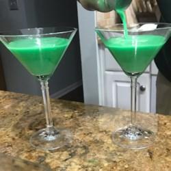 grasshopper drink recipe