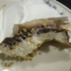 Piece of Mississippi Mud Pie