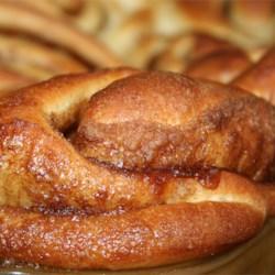 Cinnamon Rolls II Recipe