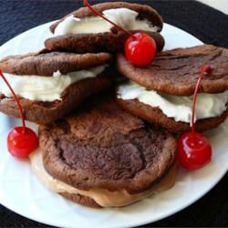 Aunt Rosie's Gob Cake Recipe