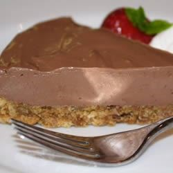 Kahlua(R) Chocolate Cheesecake Recipe