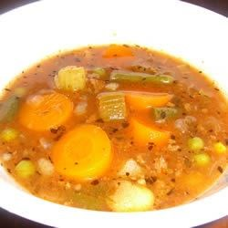 Photo of Thermos Bottle Stew by Linda