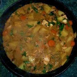 Photo of West African Chicken Stew by garp916