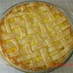 Pineapple Pie IV Recipe