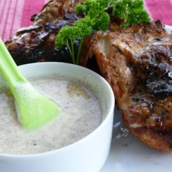 Chicken Barbeque Sauce
