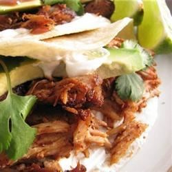 Photo of Slow Cooker Mexican Pork Carnitas by clifford