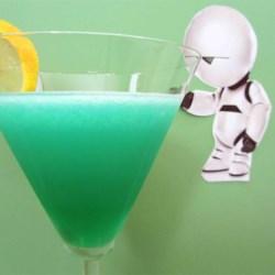 Pangalactic Gargleblaster Recipe