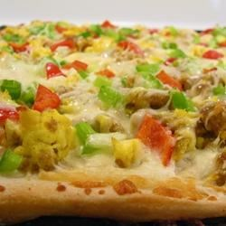 Photo of Sunrise Pizza by Michelle Bica
