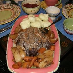 Photo of Sauerbraten I by MS.LUV2EAT