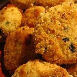 Arangini (Italian Rice Balls) Recipe