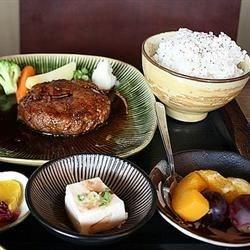 Photo of Japanese Wafu Burger by Mariko eats