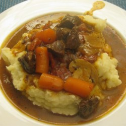 Beef Bourguignon I Recipe