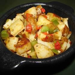 Herbie's Home Fries Recipe