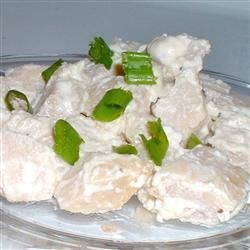 Photo of Alice's Sour Cream Chicken Breasts by Alice Birrell