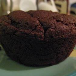 Vegan Chocolate Mint Brownies