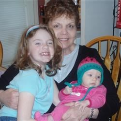 Grandma's Princesses
