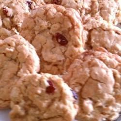 Dishpan Cookies I Recipe