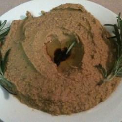 Fusion Hummus Recipe