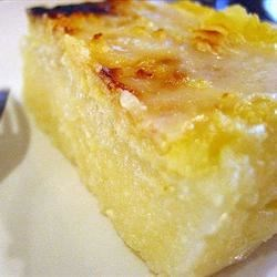 filipino cassava cake cassava cake recipe allrecipes 4064