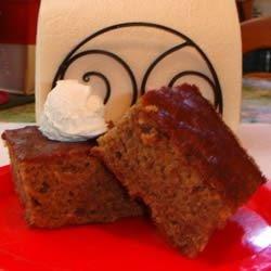 Photo of Pork-n-Beans Cake by Lorrie Sterling