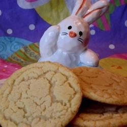 Photo of Almond Butter Cookies by Lynne  Romyn