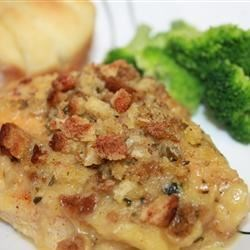 Scrumptious Chicken Recipe