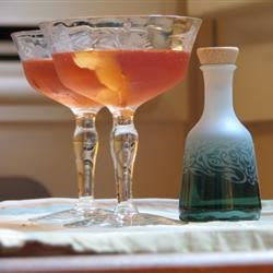 Sazerac Recipe