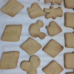 Mccormick Gingerbread Cookies House Cookies