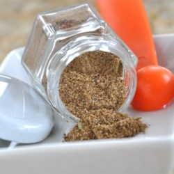 Almost Beau Monde Seasoning Recipe