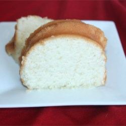 Mock angel food cake recipe allrecipes cake mixes from scratch and variations forumfinder Images