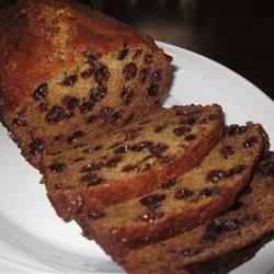 boston brown bread ii printer friendly