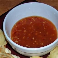 Sweet Chili Thai Sauce Recipe