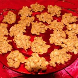 Butterscotch Drops Recipe