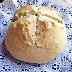 Eucharistic Bread Recipe