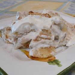 Stovetop Banana Pudding Recipe