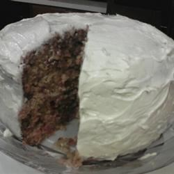 Photo of Beetnik Cake by Tammy