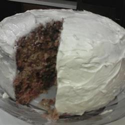 Beetnik Cake Recipe