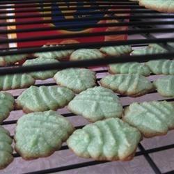 Classic Butter Cookies I Recipe